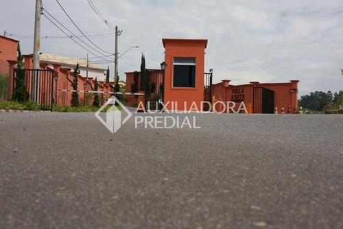 terreno em condominio - jardim caiapia - ref: 245032 - v-245032