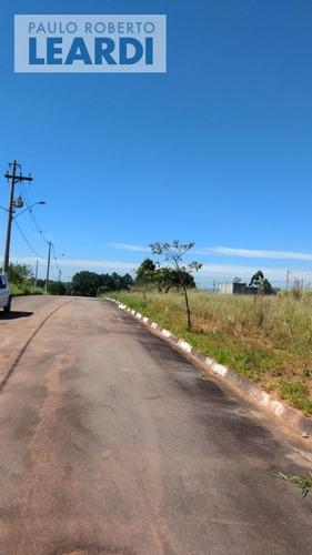 terreno em condomínio jardim cury - arujá - ref: 494329