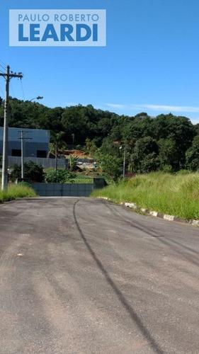 terreno em condomínio jardim cury - arujá - ref: 504724