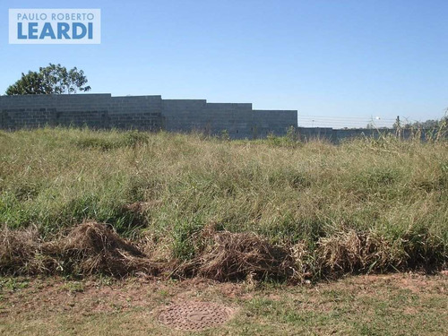 terreno em condomínio jardim fazenda rincão - arujá - ref: 403368