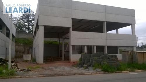 terreno em condomínio jardim ângelo - arujá - ref: 537424