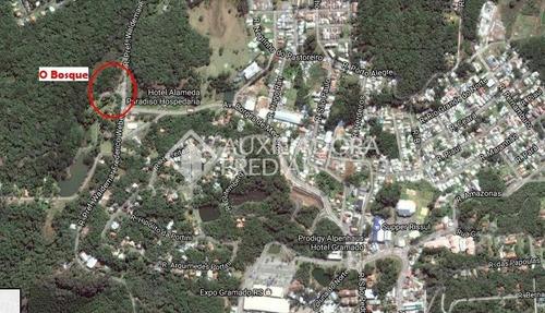 terreno em condominio - mato queimado - ref: 19278 - v-19278