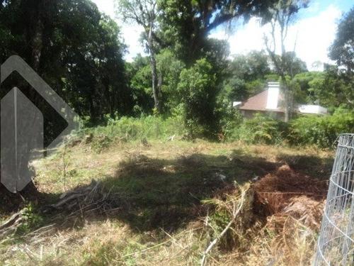 terreno em condominio - mato queimado - ref: 214034 - v-214034