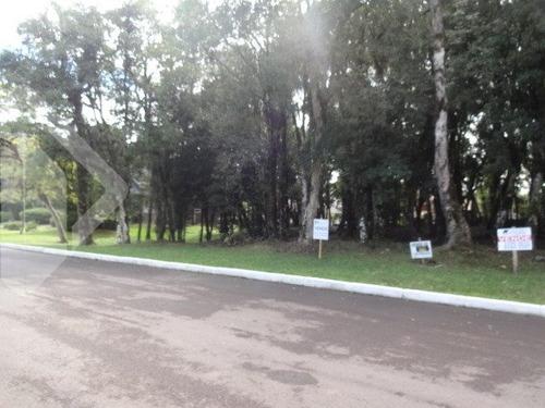 terreno em condominio - mato queimado - ref: 219549 - v-219549