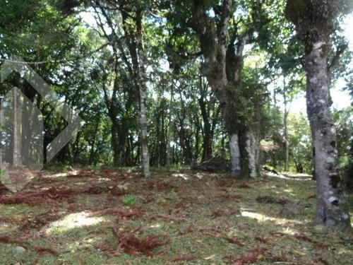 terreno em condominio - mato queimado - ref: 219551 - v-219551