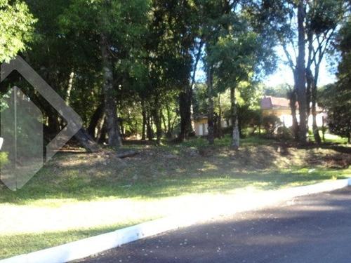 terreno em condominio - mato queimado - ref: 220262 - v-220262