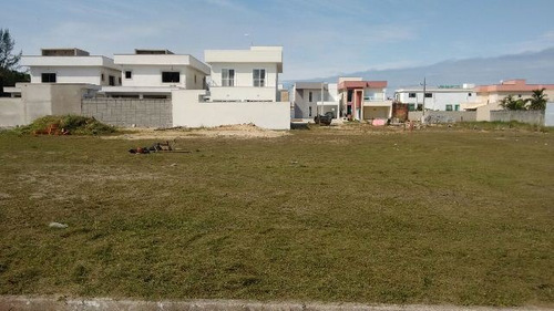 terreno em condomínio na praia, confira - ref 4543-p