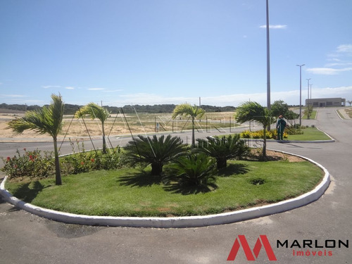 terreno em condominio na praia de muriú