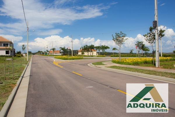 terreno em condomínio no terras alphaville - 4298-v