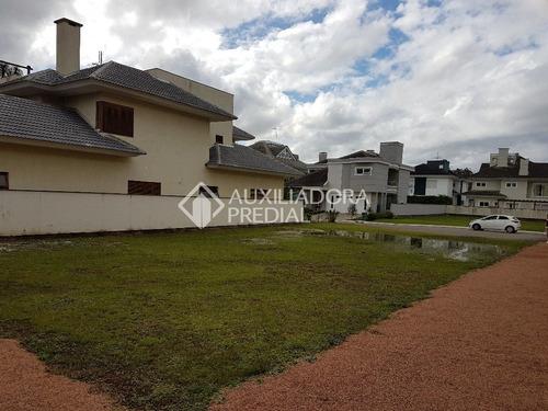 terreno em condominio - nossa senhora das gracas - ref: 234984 - v-234984