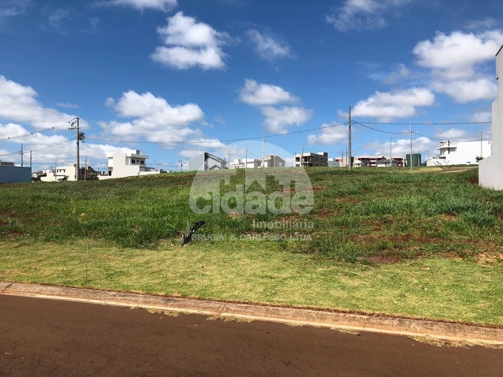 terreno em condomínio para venda - 98447.001
