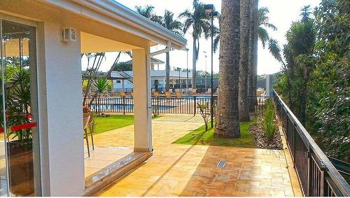 terreno em condomínio para venda em araras, residencial lagoa - v-272