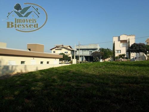 terreno em condomínio para venda em atibaia, condomínio figueira garden - 0046