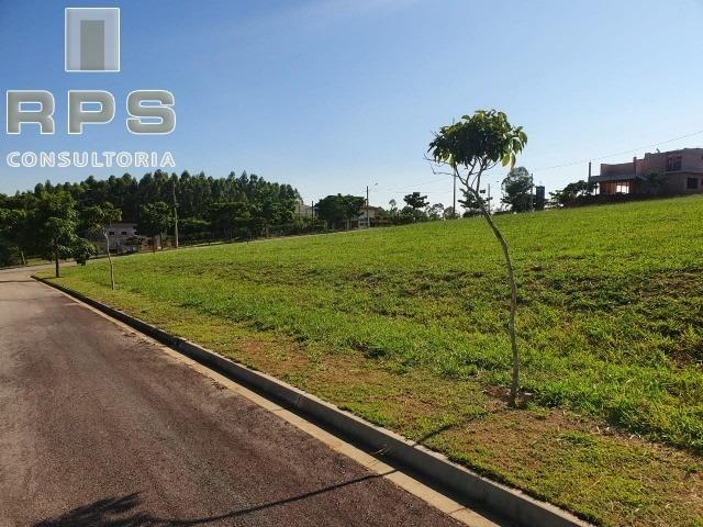 terreno em condomínio para venda em bragança paulista- condomínio água claras - bragança paulista - tc00232 - 34829118