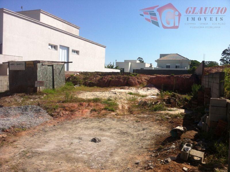 terreno em condomínio para venda em cotia, granja viana - te0011