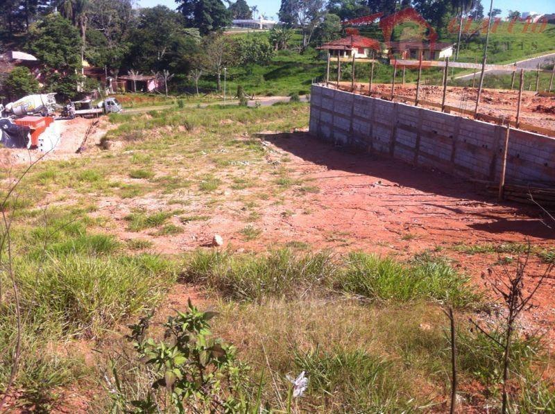 terreno em condomínio para venda em cotia, paisagem renoir - te0012