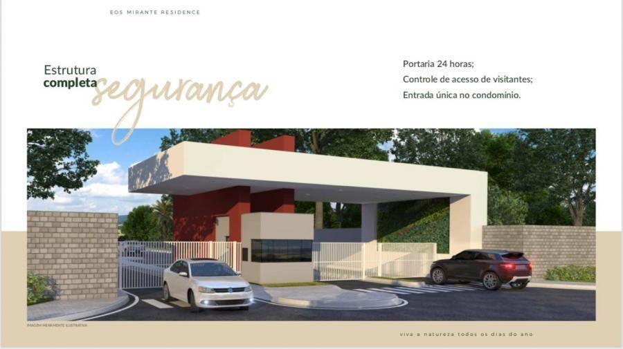 terreno em condomínio para venda em ponta grossa, contorno - l-0082_1-874529