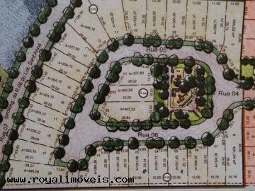 terreno em condomínio para venda em ribeirão preto, bonfim paulista - 2081
