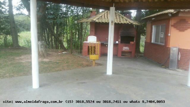 terreno em condomínio para venda em sorocaba, alem ponte - 1644_1-812783