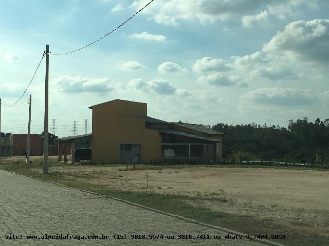 terreno em condomínio para venda em sorocaba, condomínio caputera - 1569_1-786633