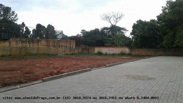 terreno em condomínio para venda em sorocaba, horto florestal - 1629_1-808635