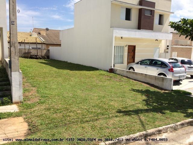 terreno em condomínio para venda em sorocaba, horto florestal - 1663_1-815755