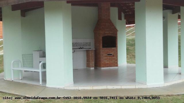 terreno em condomínio para venda em sorocaba, horto florestal - 39