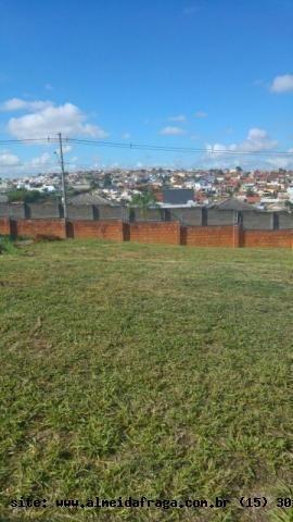 terreno em condomínio para venda em sorocaba, iporanga - 38_1-825550