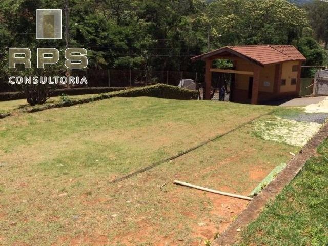 terreno em condomínio para venda no bairro nova gardênia em atibaia - tc00082 - 4759892