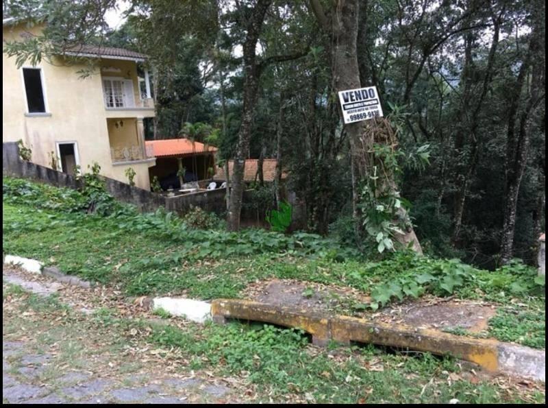 terreno em condomínio para venda no bairro santa inês, 384 m - 1184