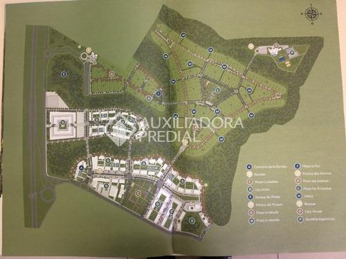 terreno em condominio - paragem dos verdes campos - ref: 241883 - v-241883