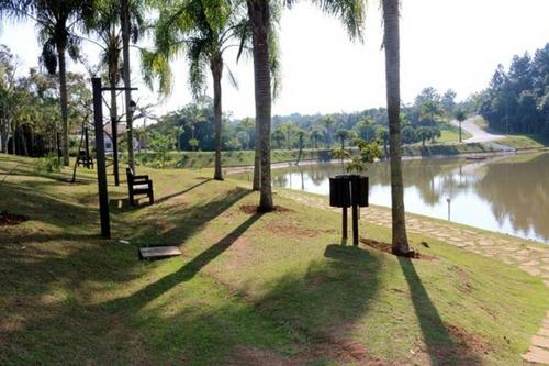 terreno em condominio - parque das artes - ref: 6363 - v-6363