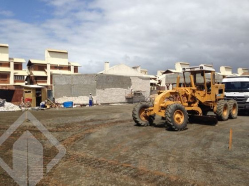 terreno em condominio - praia da cal - ref: 145580 - v-145580