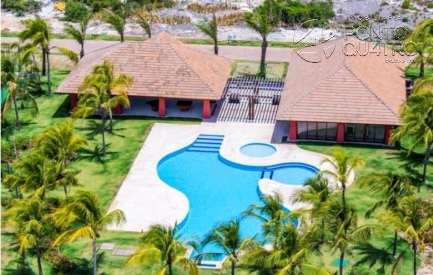 terreno em condominio - praia do forte - ref: 2593 - v-2593