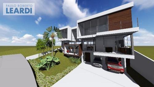 terreno em condomínio residencial real park - arujá - ref: 458648