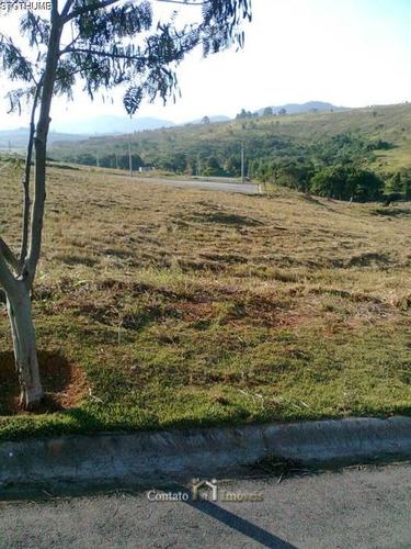 terreno em condominio - tc-0013-1