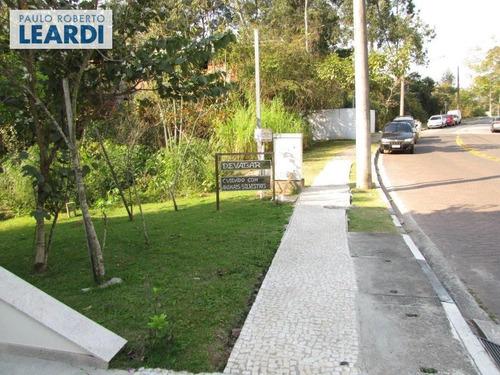 terreno em condomínio tucuruvi - são paulo - ref: 473190