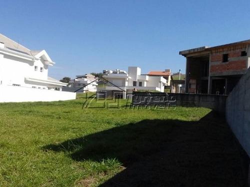 terreno em condomínio urbanova
