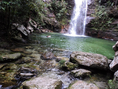 terreno em condomínio à venda, águas de santa bárbara/sp - 5284