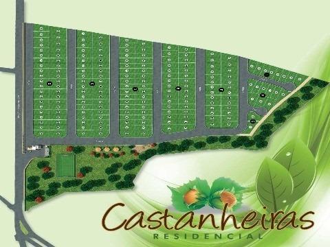 terreno em condominio  venda , castanheira -  mairinque/sp - tc01886 - 31905885