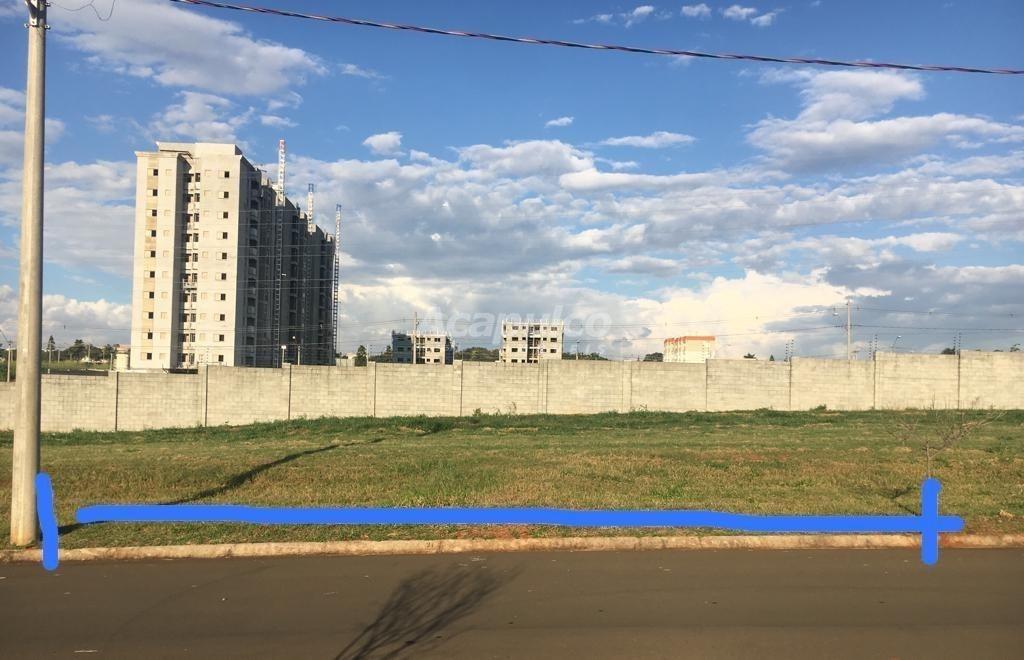 terreno em condomínio à venda, santa bárbara d'oeste/sp - 10388