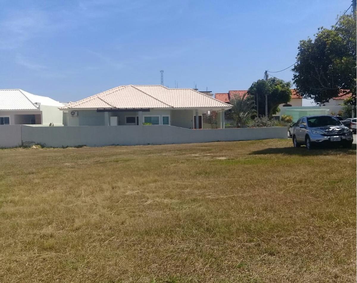 terreno em condomínio vila das pérolas