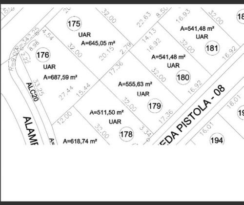 terreno em condominio - vila nova - ref: 248896 - v-248896