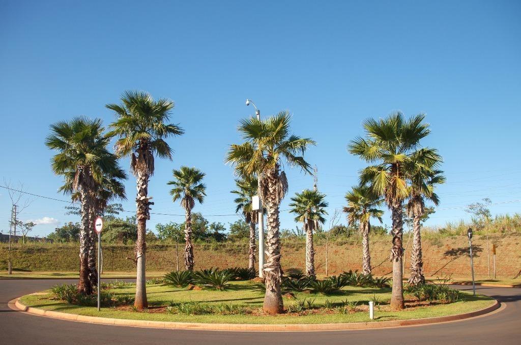 terreno em condomínio villa bela vista, piracicaba/sp de 0m² à venda por r$ 210.000,00 - te420024