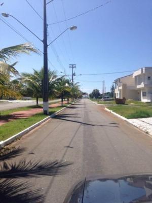 terreno em frente ao mar, em condomínio! - ref 2553-p
