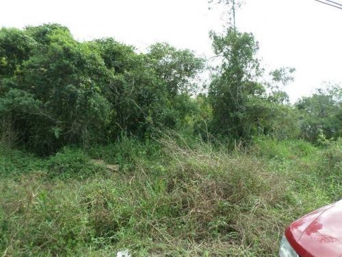 terreno em frente à rodovia - itanhaém-sp! 400 m²