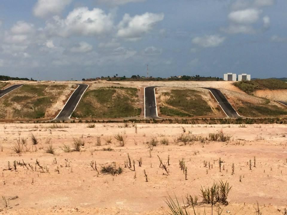 terreno em garapu, cabo de santo agostinho/pe de 0m² à venda por r$ 188.000,00 - te149306