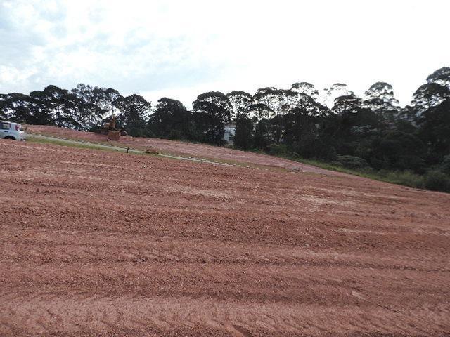 terreno em granja viana, cotia/sp de 0m² à venda por r$ 300.000,00 - te94876