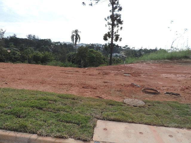 terreno em granja viana, cotia/sp de 0m² à venda por r$ 300.000,00 - te94879
