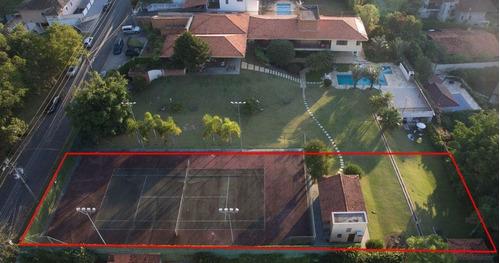 terreno em granja viana, cotia/sp de 0m² à venda por r$ 550.000,00 - te121417